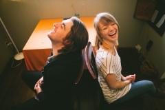 Promo Laughing